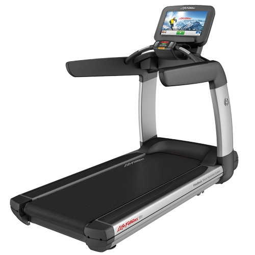 Life Fitness SE3 Discover Treadmill