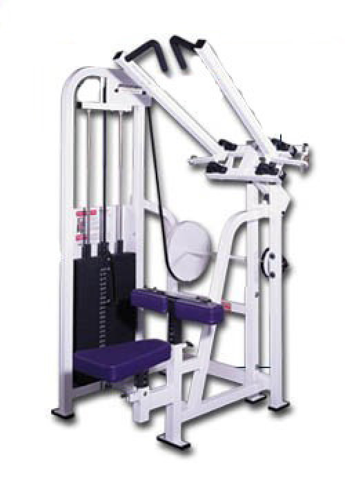 Magnum Biangular Lat Pull Down - Remanufactured