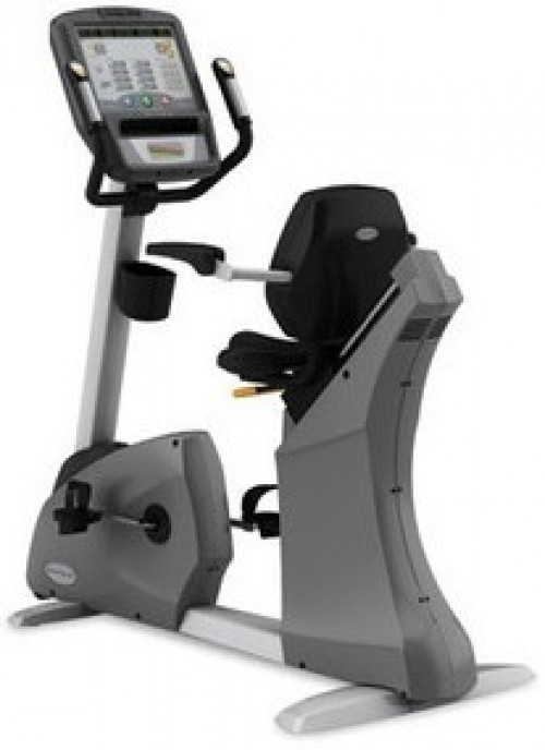 Matrix H5x Hybrid Exercise Bike - Remanufactured