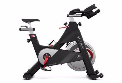 Matrix Indoor Cycle - Serviced