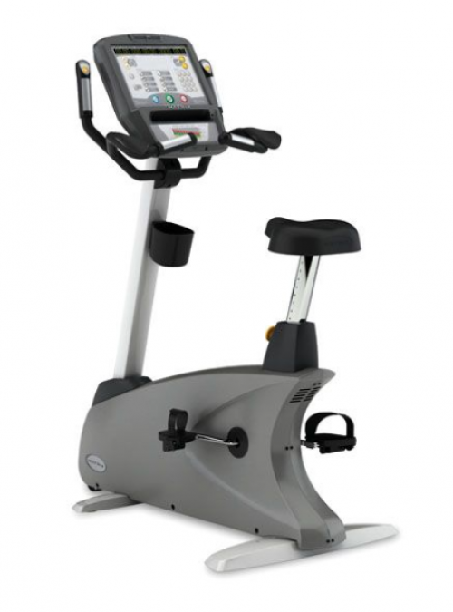 Matrix U5x Upright Bike - Remanufactured