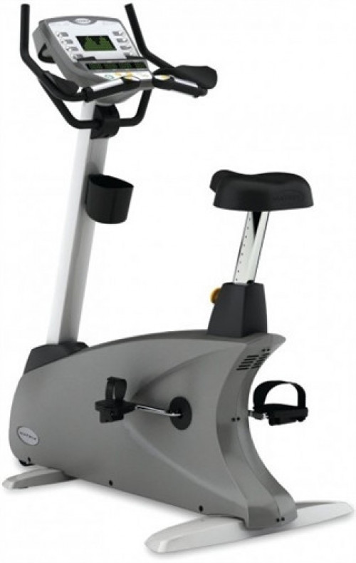Matrix U3x Upright Bike - Remanufactured