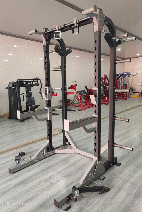 Mileage M2 Half Rack - NEW