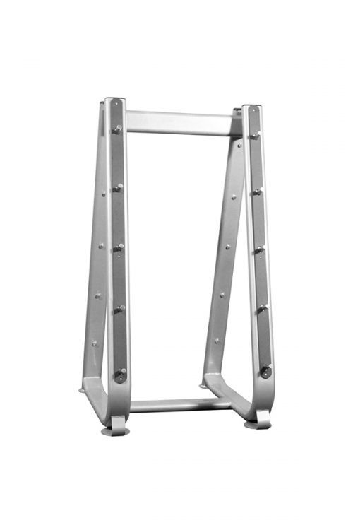 Muscle-D Fitness Barbell Rack