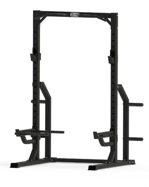 Muscle D Half Rack - New