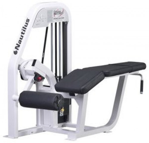 Nautilus Nitro Prone Leg Curl - Remanufactured