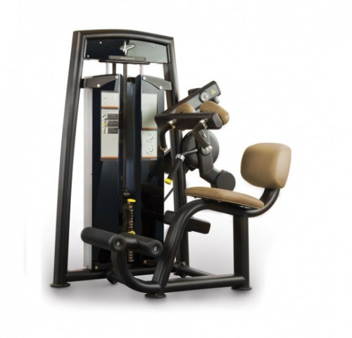 NEW! PULSE FITNESS Evolve Abdominal - CALL US FOR SPECIAL PRICING