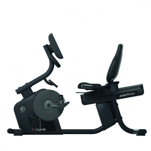 Pulse Fitness Fusion R-Cycle Series 3 Stealth - New