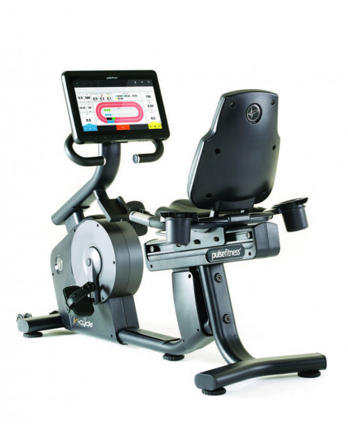 Pulse Fitness Fusion R-Cycle Series 3 Stealth - New - Call for pricing