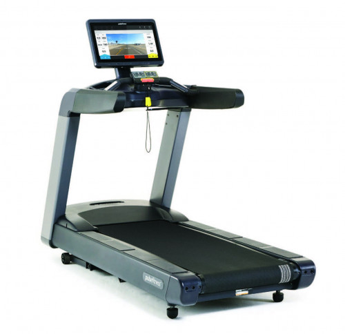 Pulse Fitness Fusion Run Treadmill Series 3 Stealth - New