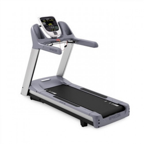 Precor 833 Treadmill - Serviced