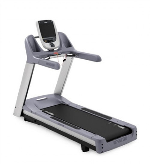 Precor 885 Treadmill w/P30 Console - Remanufactured