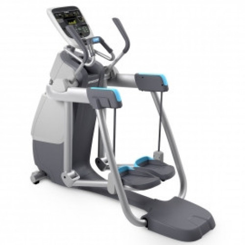 Precor 833 AMT w/P30 console - Remanufactured