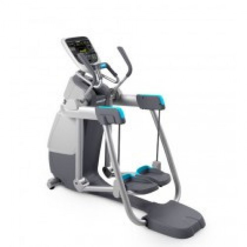 Precor AMT 835 w/ Open Stride - Remanufactured