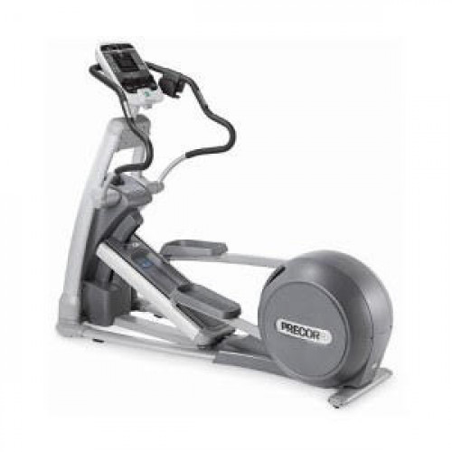 Precor EFX 546i Experience Elliptical - Remanufactured