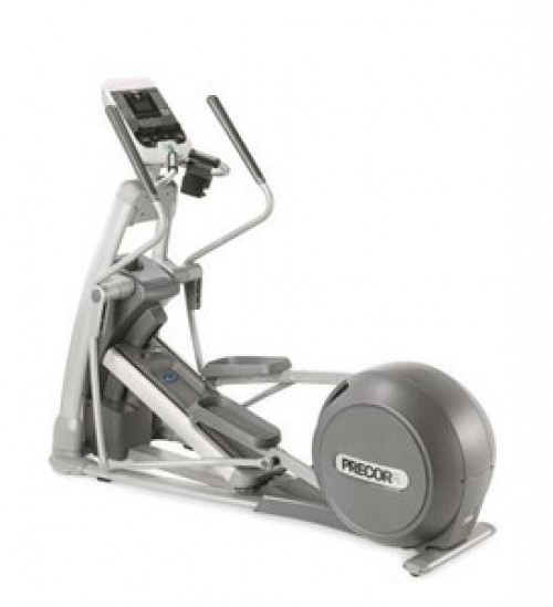 Precor EFX 576i Experience Elliptical Crosstrainer - Remanufactured