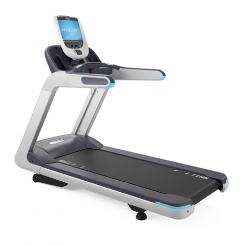 Precor TRM 885 V1 Treadmill w/P80 Console (Remanufactured)