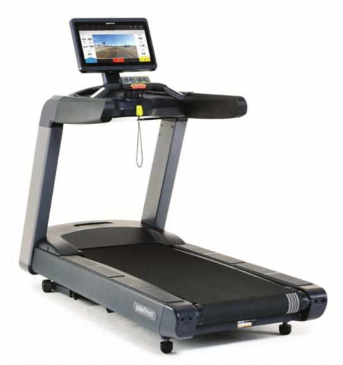 Pulse Fitness Treadmill w/Dell Console - New