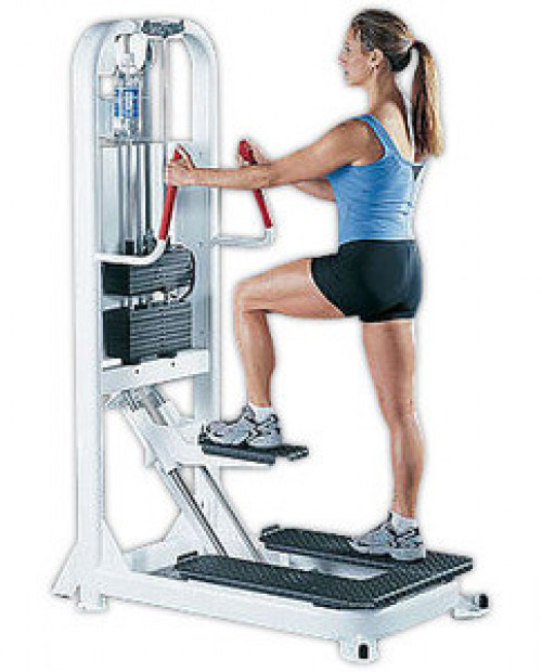 Quantum Single Leg Press - Remanufactured