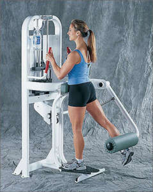 Quantum Standing Glute - Remanufactured
