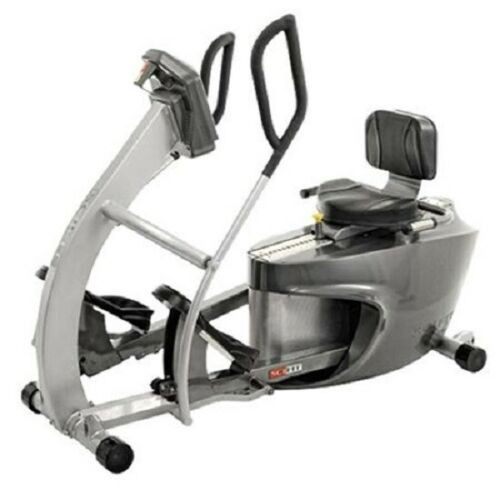 Sci Fit REX Recumbent Elliptical -  Remanufactured