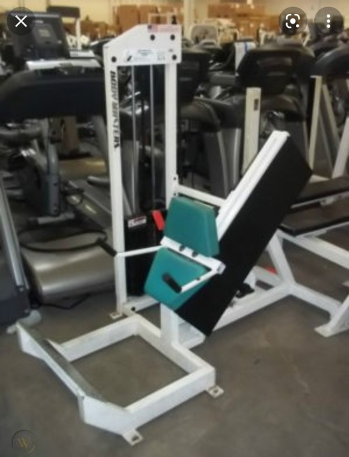 Body Masters 45 Degree Calf - Remanufactured