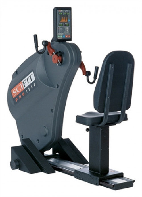 Scifit Pro 1000 UBE Upper Body Ergometer - Remanufactured