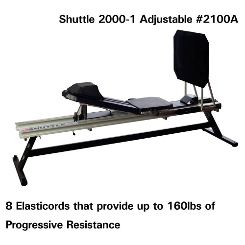 Shuttle 2000-1 Adjustable