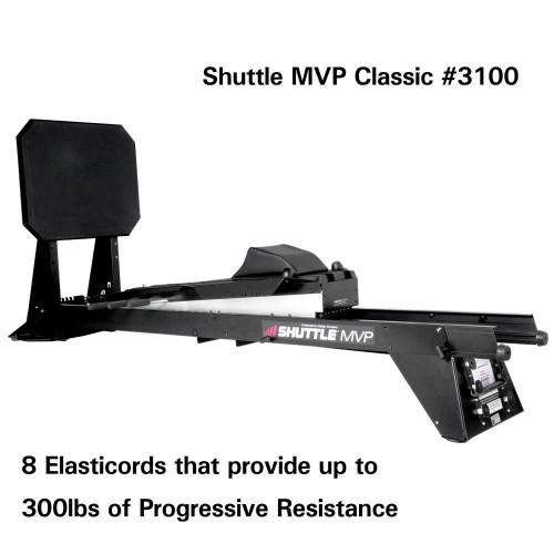 Shuttle MVP Classic