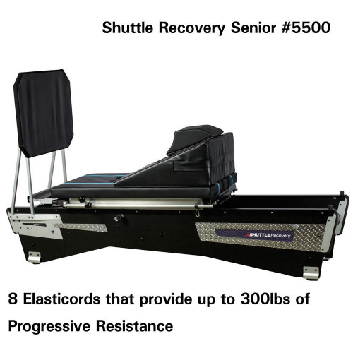 Shuttle Recovery Senior - New