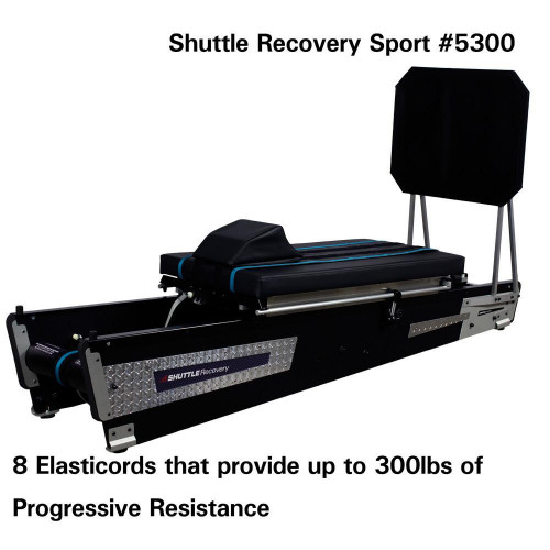 Shuttle Recovery Sport - New