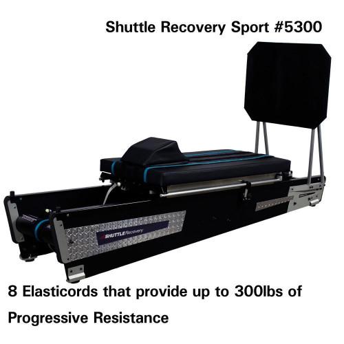 Shuttle Recovery Sport