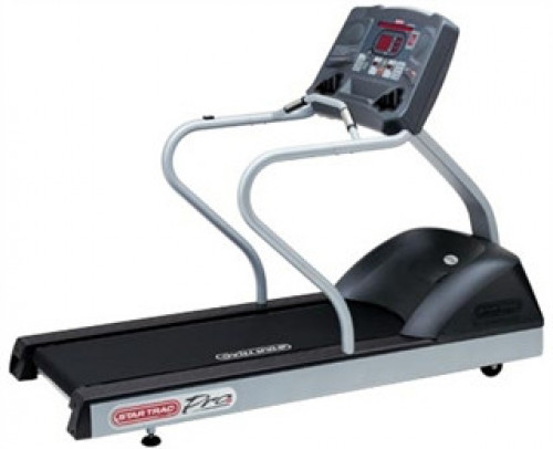 Star Trac Pro Treadmill - Serviced