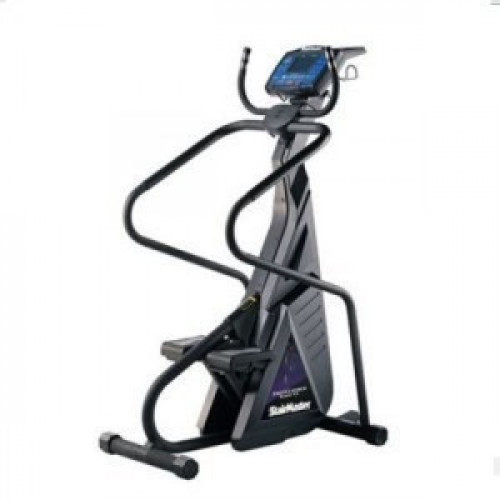 Life Fitness 4600CL Free Climber - Serviced