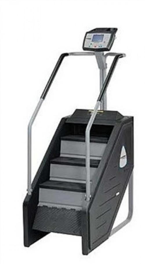StairMaster 7000PT Silverface Stepmill REMANUFACTURED