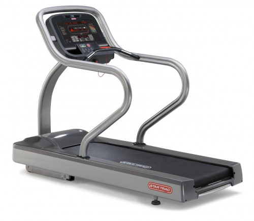 Star Trac ETR Treadmill - Serviced