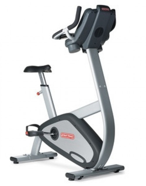 Star Trac Pro S Series Upright Bike C&S, remanufactured