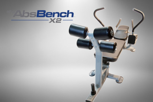 The Abs Bench X2