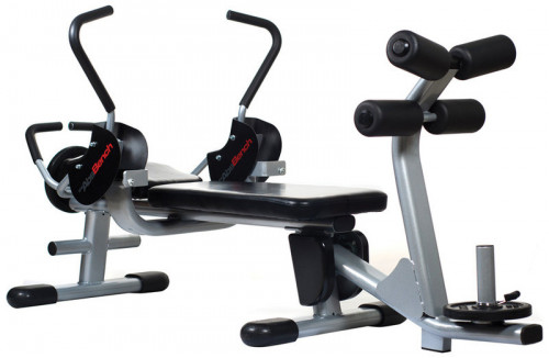 The Abs Bench - New
