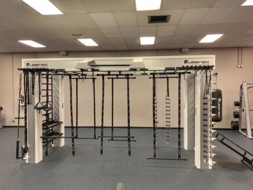 Queenax Functional Training System - As Is Functional