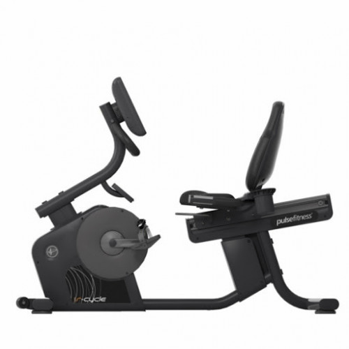 Pulse Recumbent Bike - Series 1 - New