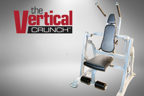 Vertical Crunch