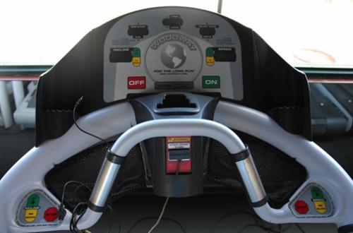 Woodway Desmo Evo Treadmill - Remanufactured