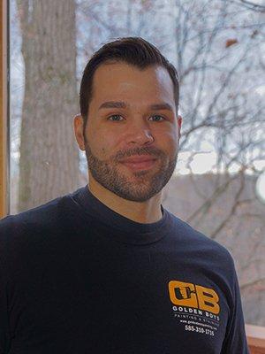 Dan Cavagnaro