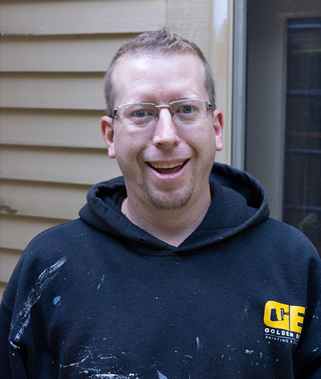 Tadd Tilton - Crew Chief