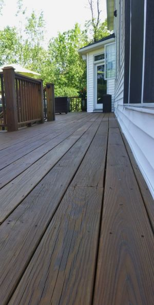 Everything You Need to Know About Staining Your Deck