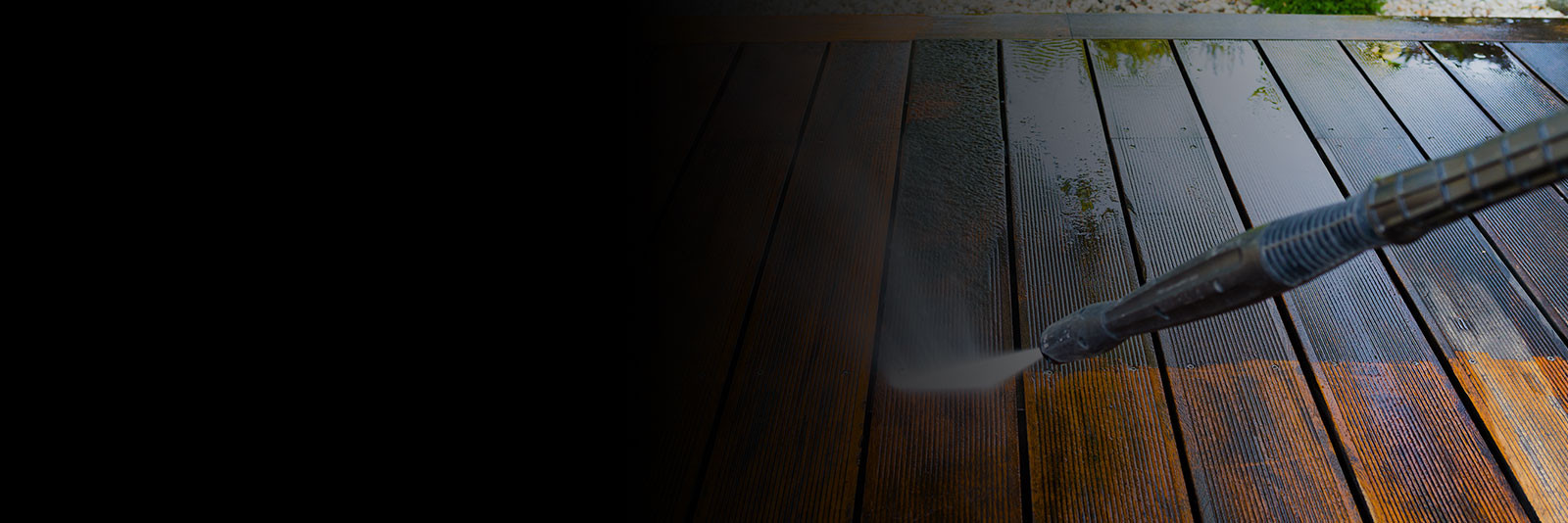 High Quality Deck Staining