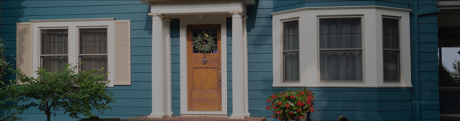 Exterior Home Painting Services in Rochester NY