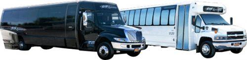 42 Passenger Limo Coach