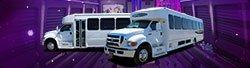 42 Passenger Buses Syracuse NY